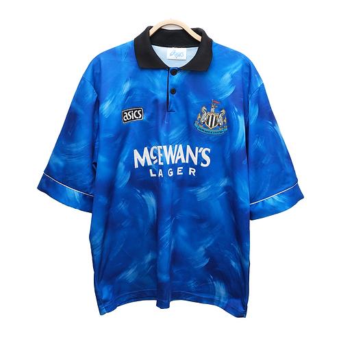 Newcastle United 1993-94 Away