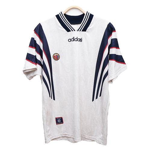 Norway 1996-97 Away
