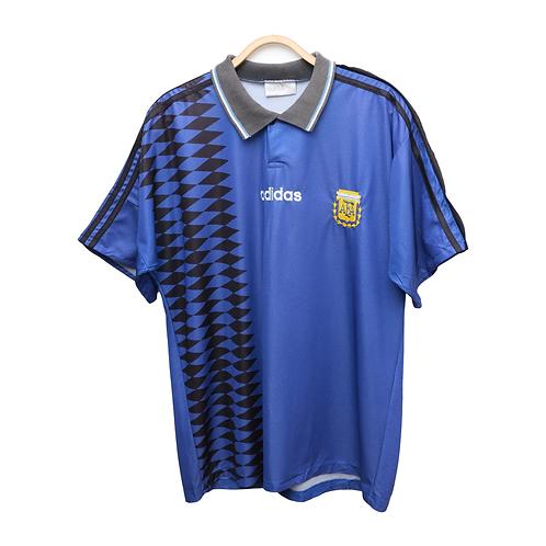 Argentina 1994-95