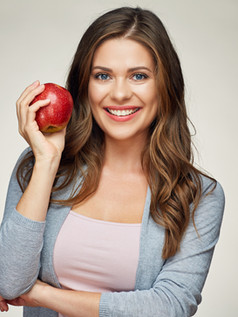 Apple and Healthy Smile.jpg