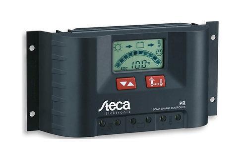 Controlador de carga Steca PR3030 -12/24 V