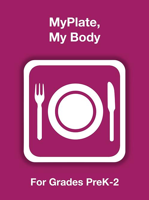 MyPlate, My Body