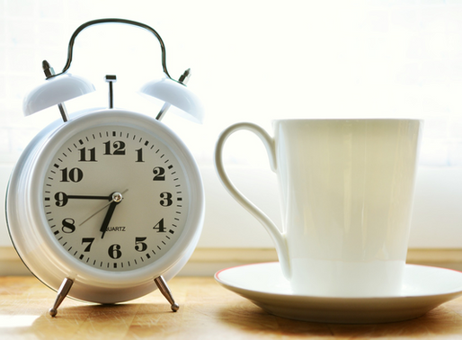 Four Steps to Give Your Family a Morning Routine Fit for a Happy Holiday Season