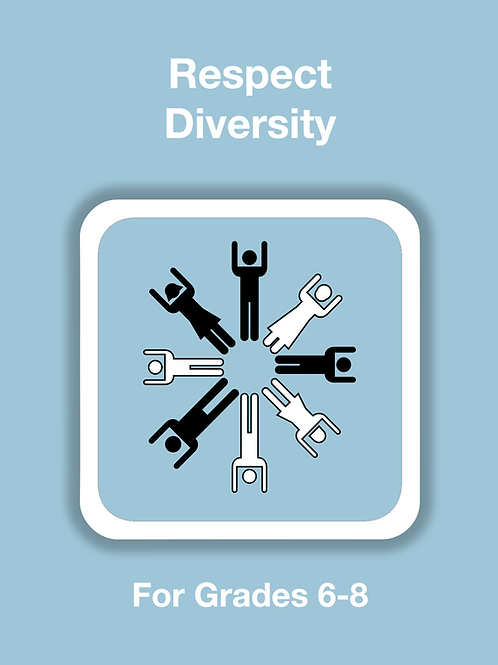 Respect Diversity