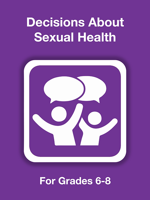 Decisions About Sexual Health