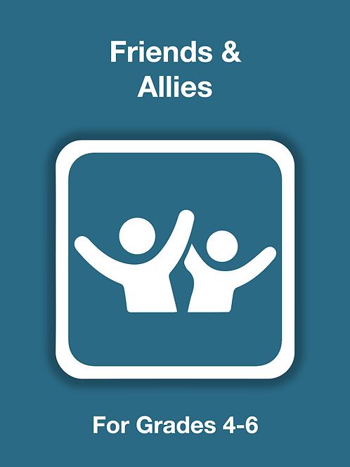 Friends & Allies