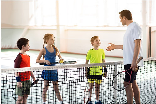 Junior Group Coaching Payment