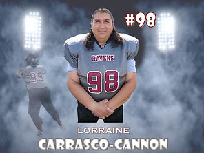 L Carrasco-Cannon
