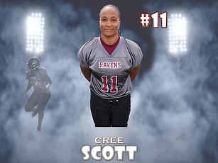 C Scott