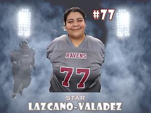 S Lazcano-Valadez