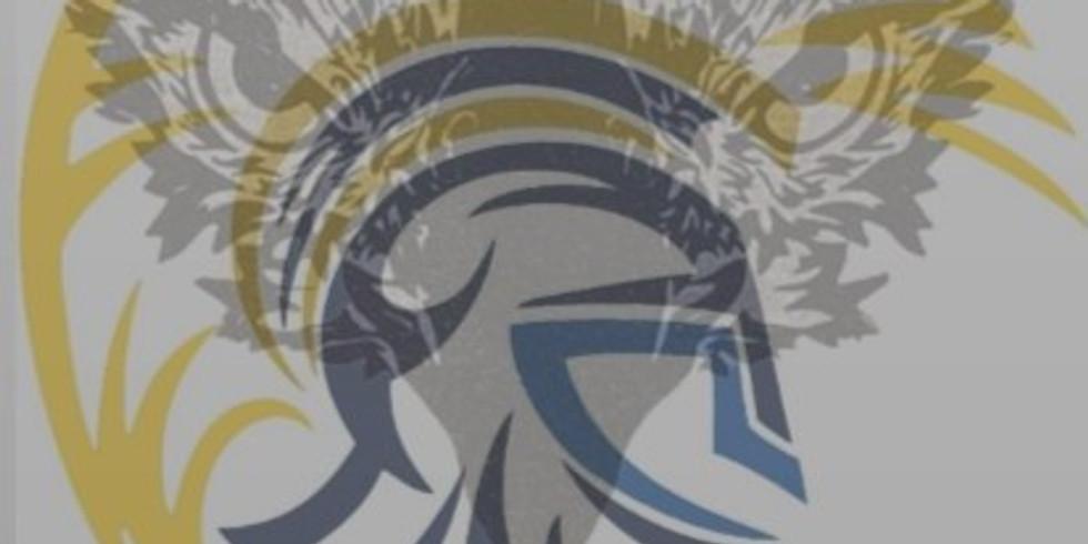 IE Ravens @ Sin City Trojans