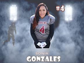 S Gonzales