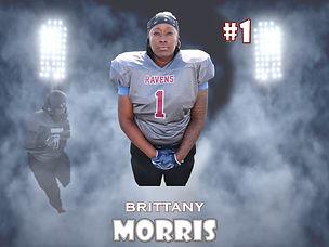 B Morris