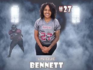 U Bennett