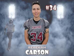 R Carson