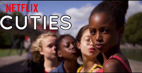 """CUTIES"" y Cómo Netflix fracasó en su Marketing"