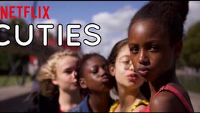 """""""CUTIES"""" y Cómo Netflix fracasó en su Marketing"""