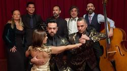 Tango y Boleros show