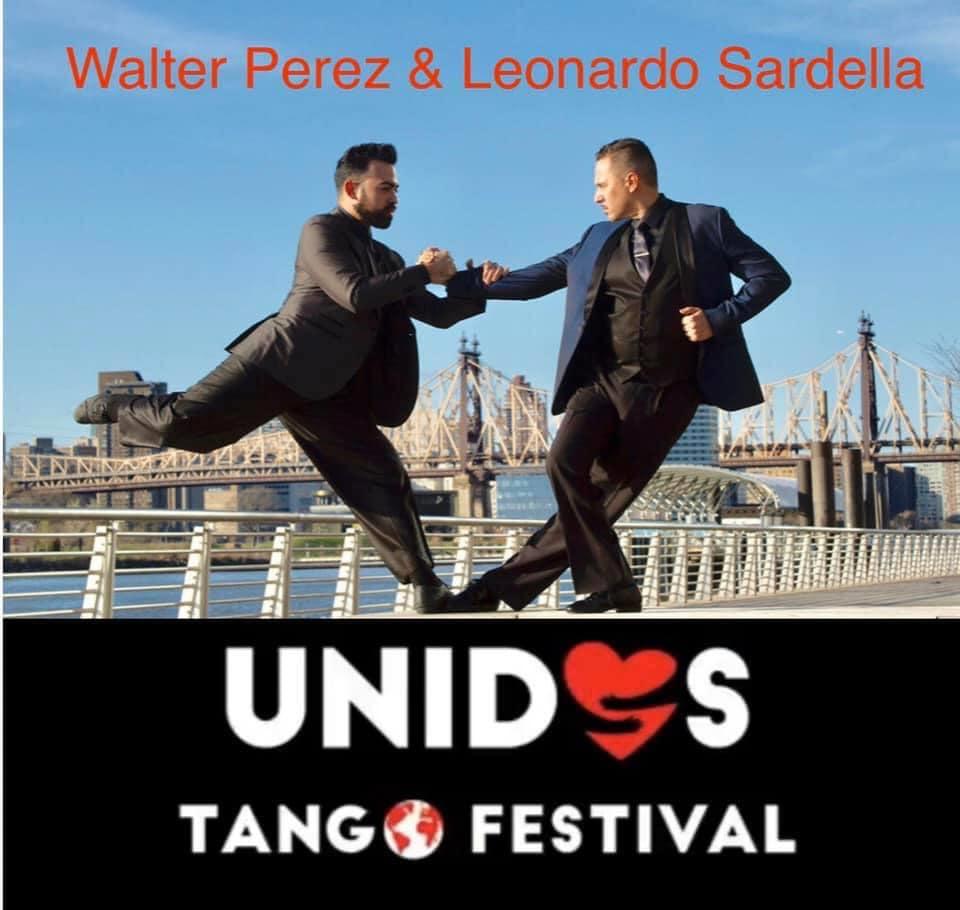Unidos Tango Festival