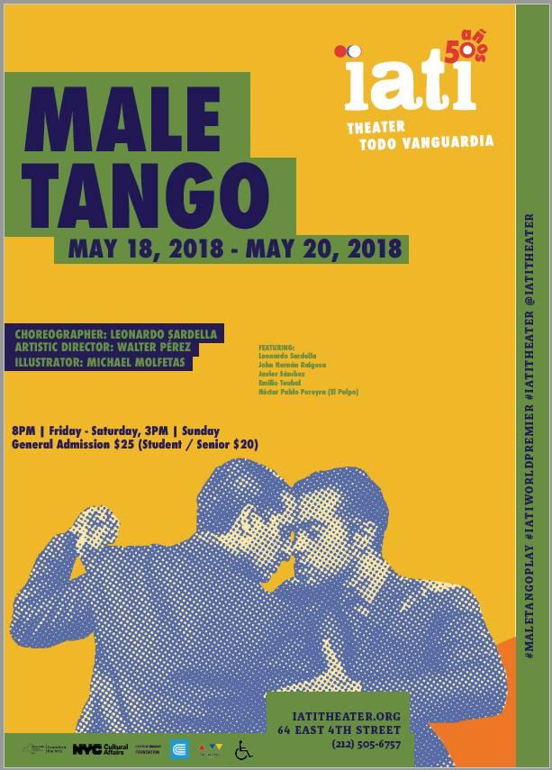 Male Tango