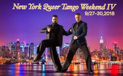 NY Queer Tango Weekend