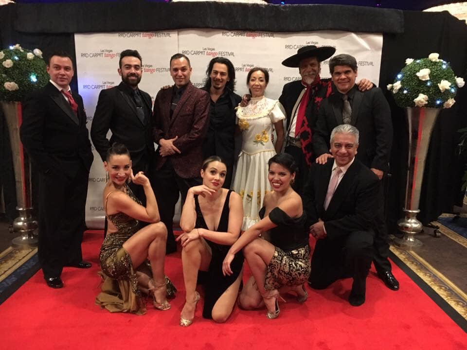 Vegas Tango Festival