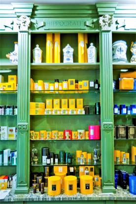 Pharmacie Ecusson 5