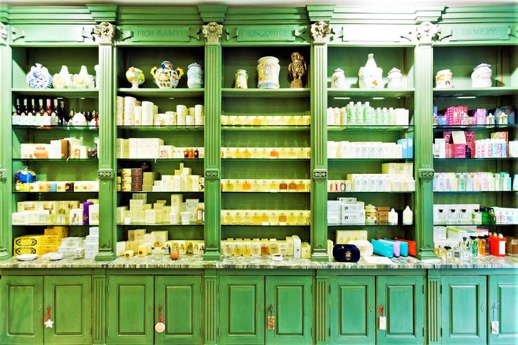 Pharmacie Ecusson 3