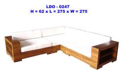 LDO-0247