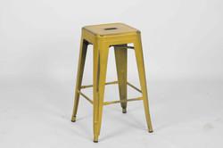 H-801-26 yellow antique