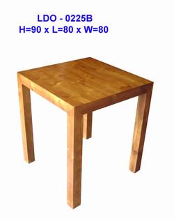 LDO-0225 table haute
