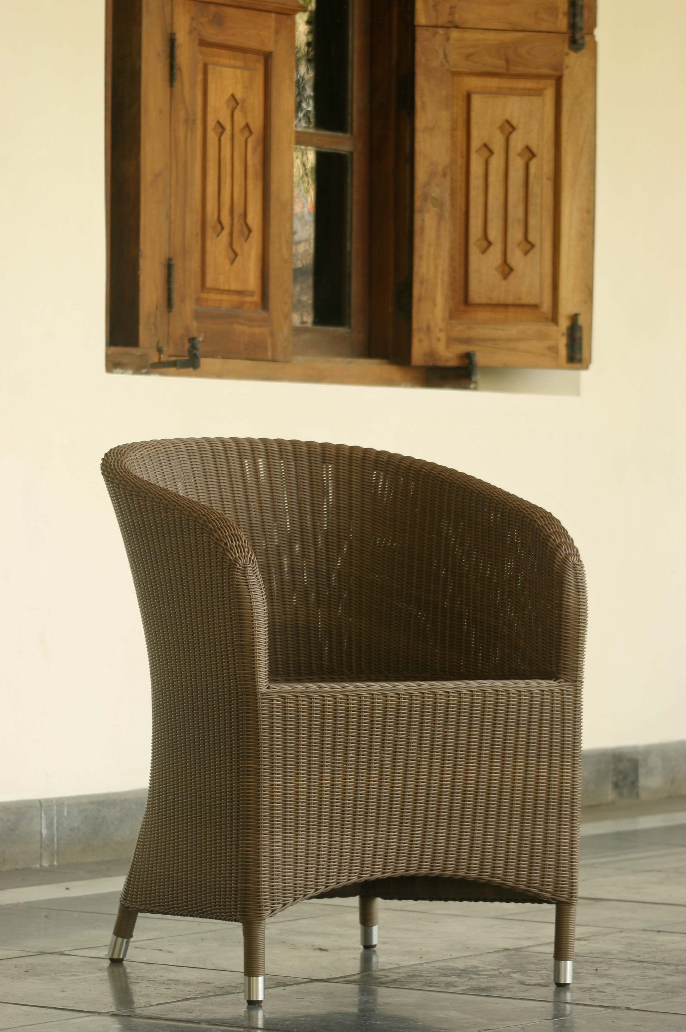 Sanserre chair