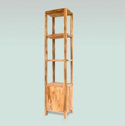 Seken Bookcase sulur with door