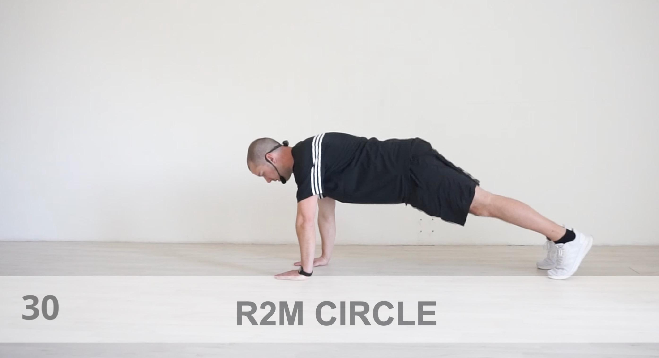 R2M CIRCLE