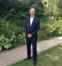 Dorset Funeral Celebrant Martin Hiles