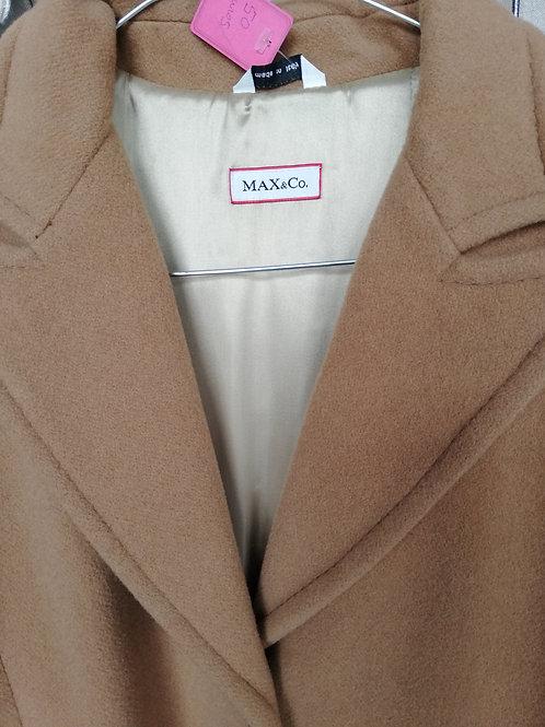 Manteau Max&co