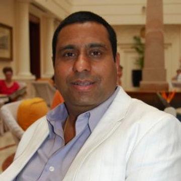 Dr. Vik Ahluwalia