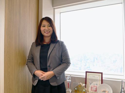 「賣的不只是一個單位,而是一個家。」三井THE TOWER 橫浜北仲事業開發——大熊小姐專訪