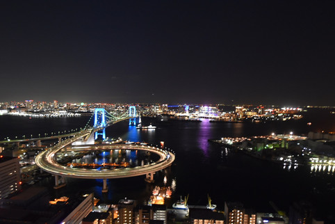 芝浦Island Cape Tower