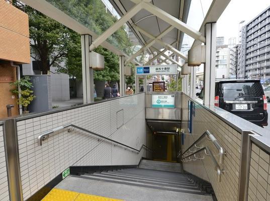 麻布十番車站.jpeg