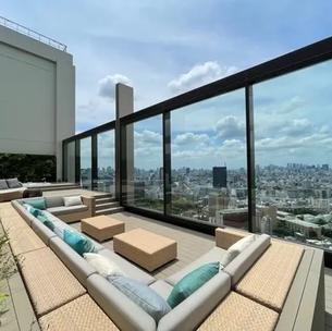 景觀眺望台