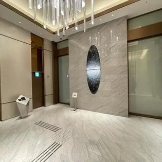 地下二層入口,連接都營三田線春日車站.webp