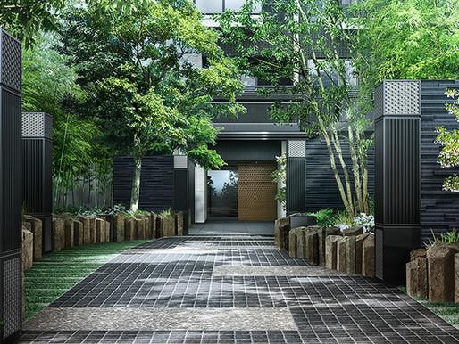 Major7囊括東京約一半的新建案,日本最受歡迎的七大不動產開發商