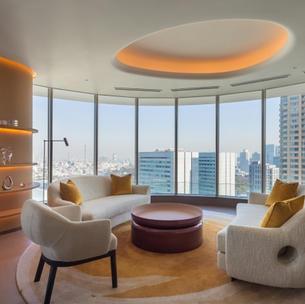 25樓Sky Lounge