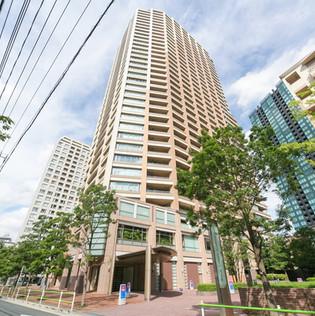 Park Court  麻布十番 The Tower.jpg
