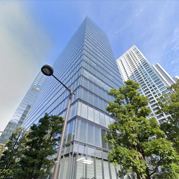 大倉東京酒店 別館