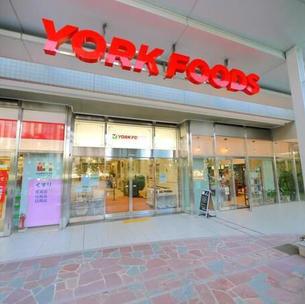 York Foods 超市