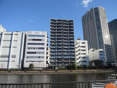 Harbor Terrace 品川