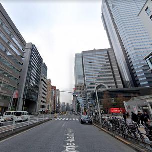 西新宿商圈