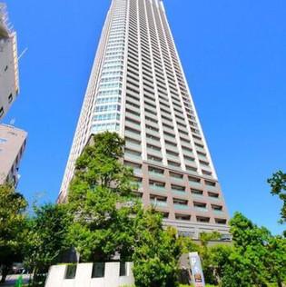 富久 Cross Comfort Tower